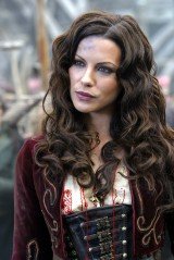 Kate Beckinsale in Van Helsing.