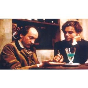 leonardo dicaprio and absinthe