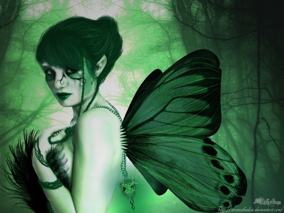 green fairy 3