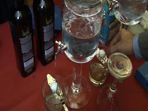lucid fountain 2 spigot 1