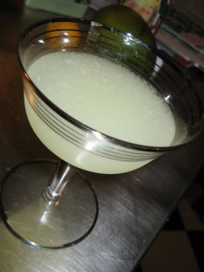 brunelle cocktail