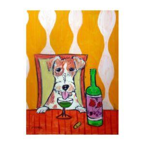 doggie & absinthe
