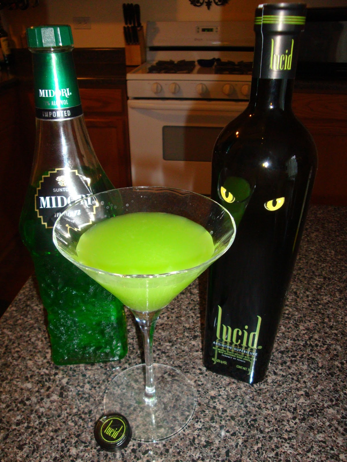 absinthe history | Get to know Lucid Absinthe