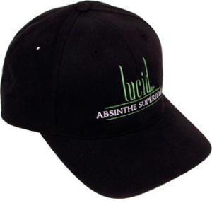 lucid absinthe cap