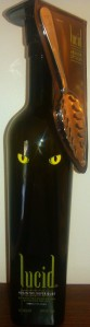 Lucid Absinthe on eBay