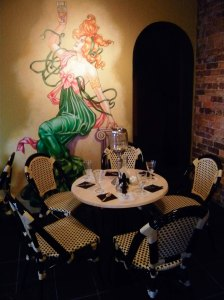 Absinthe Salon, Surry Hills, Sydney