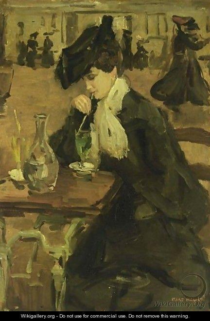 absinthe art get to know lucid absinthe