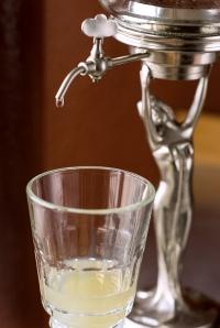 absinthe fountain drip