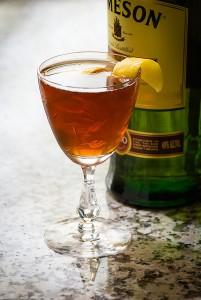 blackthorn absinthe cocktail 2