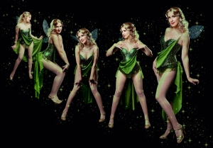 green fairy 2