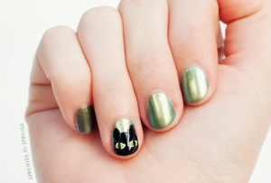 lucid absinthe cat fingernails