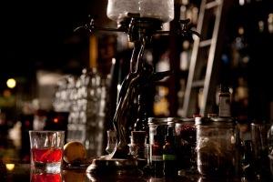 peche austin absinthe