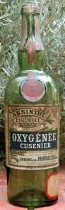 Absinthe-Oxygenee-Cusenier
