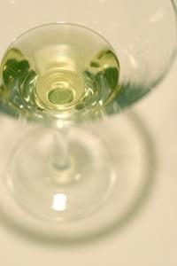 absinthe rinse aka absinthe wash