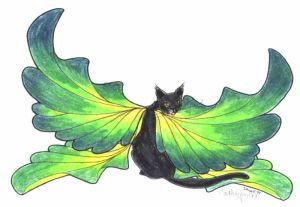 green_cat