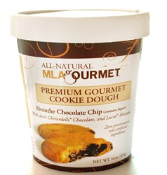 MLA Gourmet Cookie Dough