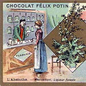 absinthe-medicine