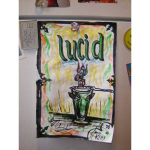 Lucid-absinthe-work-of-art